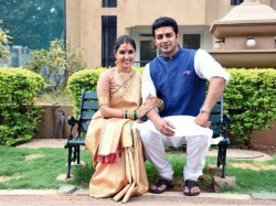 Interview Anu Prabhakar Mukherjee Speaks About Her Married Life