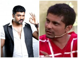 Viewers Annoyed With Srujan Lokesh For Insulting Pratham