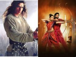 Shah Rukh Khan In Baahubali 2 As A Mediater Between Baahubali Bhallaladeva