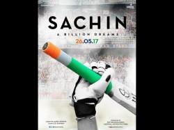 Sachin Tendulkar Announces Release Date Of His Film Sachin A Billion Dreams
