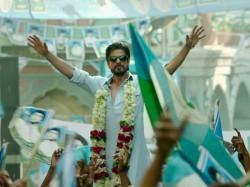 Shah Rukh Khan Starrer Raees Banned In Pakistan