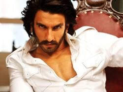 Actor Ranveer Singh Recreate Srk S Ddlj Train Stunt