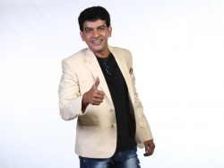 Comedy Khiladigalu Winner Shivaraj K R Pete Interview