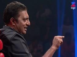 Weekend With Ramesh 3 Prakash Rai Speaks About His College Life