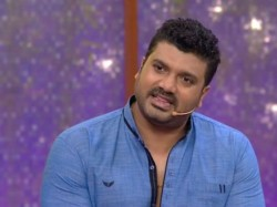Srujan Lokesh S Comments On Bhootha Aradhane Creates Controversy