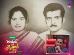 Weekend With Ramesh 3 Prakash Rai Speaks About His Mother
