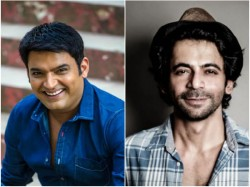 Comedian Sunil Grover Reportedly Didn T Shoot New Kapil Sharma Show Episode