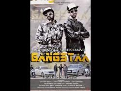 Watch Kannada Rap Song Gangstaa By Rapper Bg Mandy And Sleek Dawg