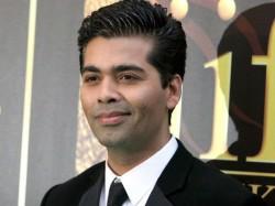 Karan Johar Becomes A Father Of Twins Via Surrogacy
