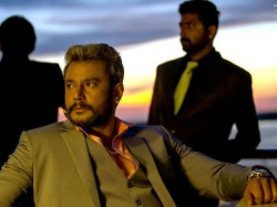 Darshan Starrer Chakravarthy 3 Days Collection