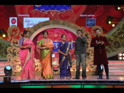 Amruthaghalige Special Program In Star Suvarna Channel