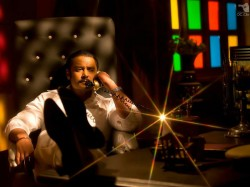 Darshan Starrer Chakravarthy First Day Collection