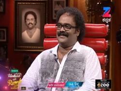 Watch Promo V Harikrishna In Weekend With Ramesh