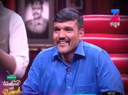 Watch Promo Ravi D Channannavar In Weekend With Ramesh