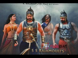 Main Reason To Release Baahubli The Conclusion Film On April 28