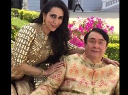 Will Karisma Kapoor S Father Allow Her For Second Marriage