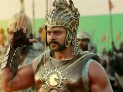 Baahubali Lead Actor Prabhas Could Make A Big Bollywood Debut Soon