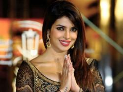 Bollywood Actress Priyanka Chopra Is World S Second Most Beautiful Woman Beats Angelina Jolie