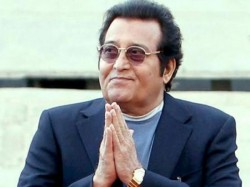 Vetrain Actor Vinod Khanna No More
