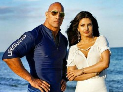 Dwayne Johnson Hits Back At The Baywatch Film S Poor Reviews