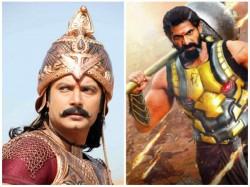 Will Rana Daggubati Play Bheema Role In Darshan S Kurukshetra
