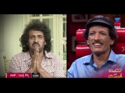 Kannada Actor Upendra Talk About Kashinath