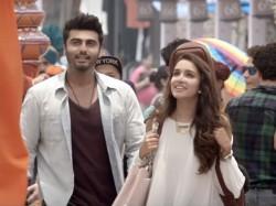 Arjun Kapoor And Shraddha Kapoor Starrer Half Girlfriend Movie Review