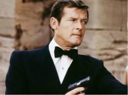 James Bond Actor Sir Roger Moore Dies At 89