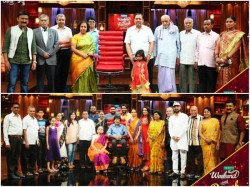 Wwr3 Good Response For Kashinath And Santosh Hegde S Episode