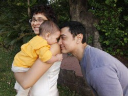 Aamir Khan Shared Unseen Photos With His Children And It Is The Fathers Day Post