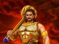 Darshan Playing Dual Role In Kurukshetra