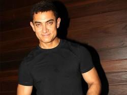 Aamir Khan Undergoes Another Unbelievable Transformation