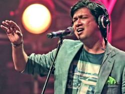 Singer Vijay Prakash New Song From Dada Is Back Movie