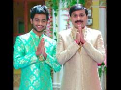 Who Will Direct Gali Janardhan Reddy S Son Debut Movie