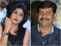 Allegations Against Actress Avantika Shetty Fame Of Rangitarang