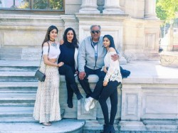 No Late Night Parties For Jhanvi And Khushi Sridevi Sets Strict Rules