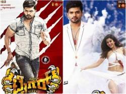 Kannada Movie Tiger Critics Review