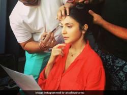 Anushka Sharma Started Shooting For Sanjay Dutt Biopic Movie