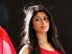 Kannada Actress Adithi Prabhudeva Interview