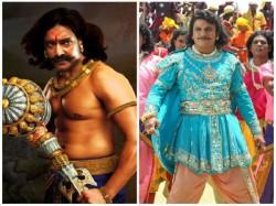 Will Shiva Rajkumar Play Arjuna In Kannada Movie Kurukshetra