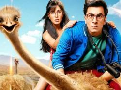 Jagga Jasoos Hindi Movie Review