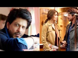 Shahrukh Khan To Commit Suicide In The Climax Scene Of Jab Harry Met Sejal