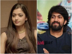 Rashmika Mandanna Gives Clarity About Yash S Ranna Movie Controversy