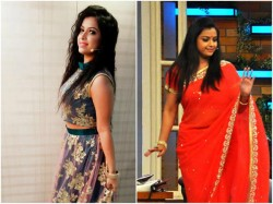 Anupama Bhat Spoke About Shwetha Chengappa In Super Talk Time
