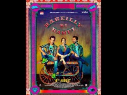 Watch Bareilly Ki Barfi Movie Official Trailer