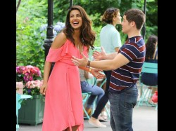 Priyanka Chopra Starts Shooting Her Next Hollywood Film