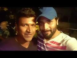 Kannada Movie Mahanubhavaru Song Making