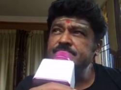 Jaggesh Sings His Most Favorite Song From Bevu Bella Movie