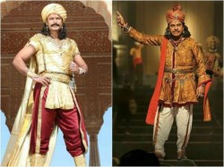 Shiva Rajkumar To Play Karna Role In Kurukshetra