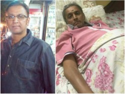 Kannada Singer L N Shastri Is Suffering From Cancer